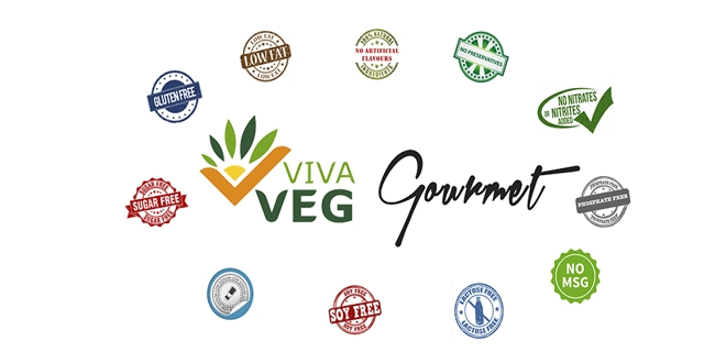 VIVA VEG updated website – Let's surf!