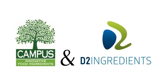Campus and D2 Ingredients: a new partnership to develop U.S. market